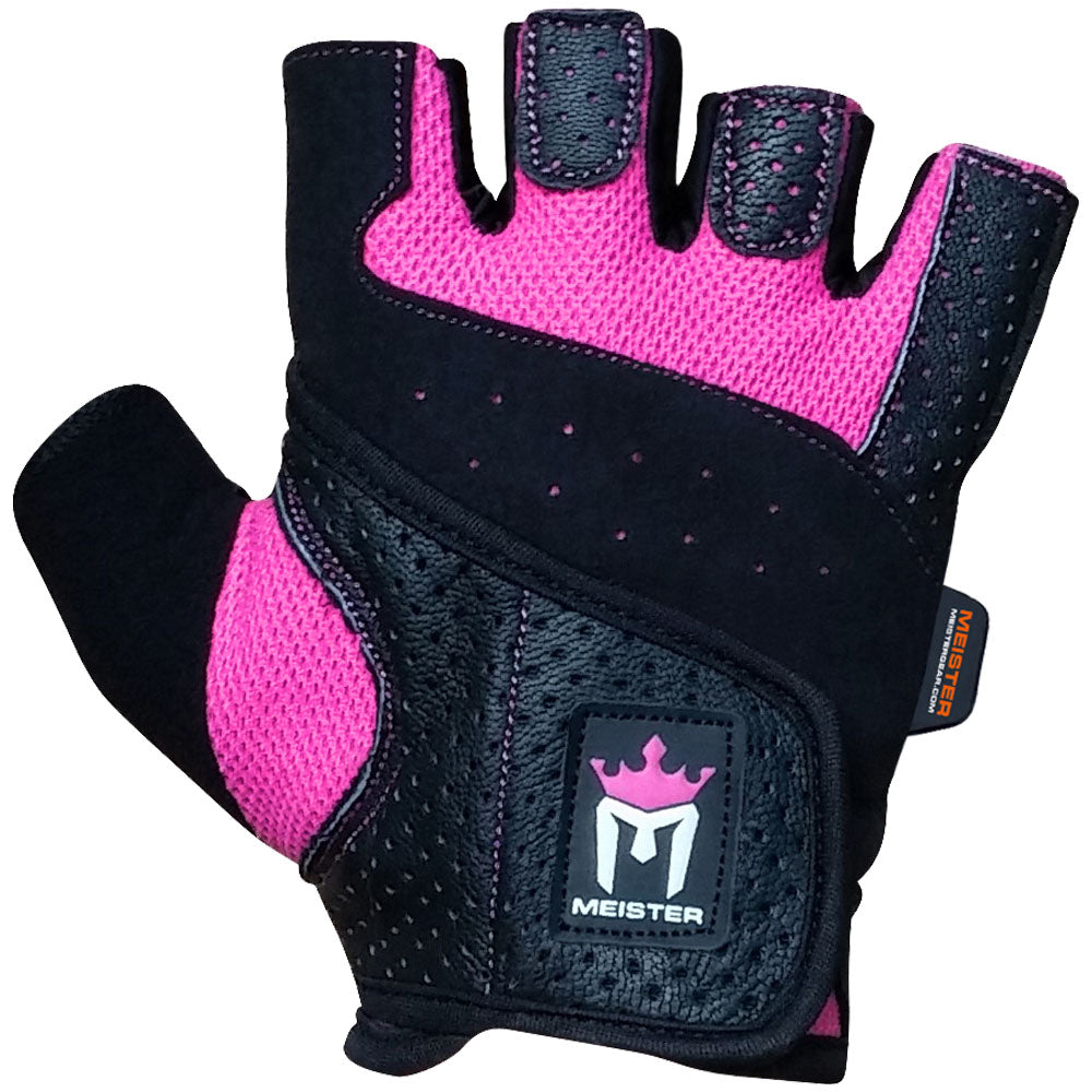 Workout Gloves Womens Nike: Meister Women's Fit Weight Lifting Gloves Ladies Gym