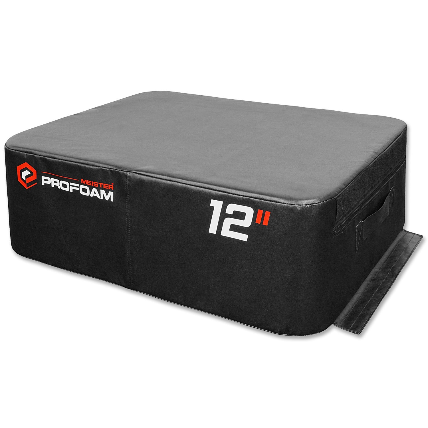 "12"" Meister PROFOAM™ Plyo Box for Professional Gyms"