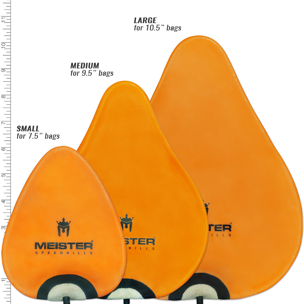 Meister SpeedKills™ Latex Bladder for Speed Bags