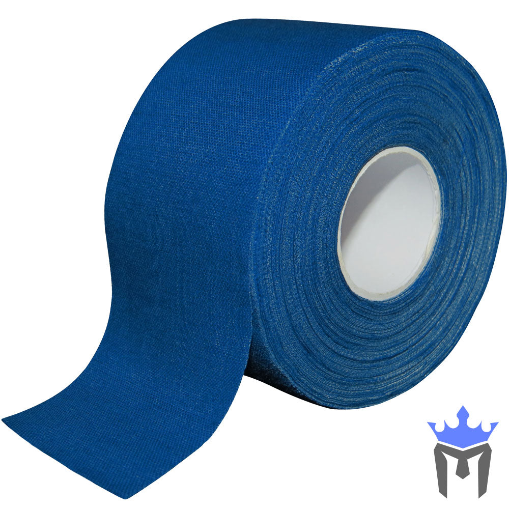 MeisterTape Premium Athletic Trainer's Tape - 15Yd - Blue