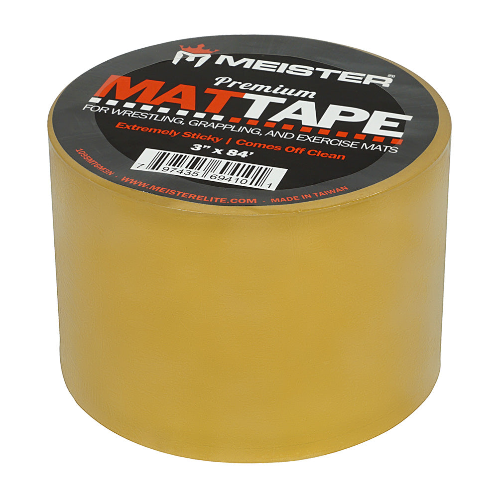 Meister Premium Wrestling Mat Tape for Schools