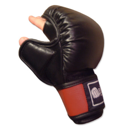 Bag Training Gloves Black/Red
