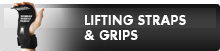 Lifting Straps & Grips