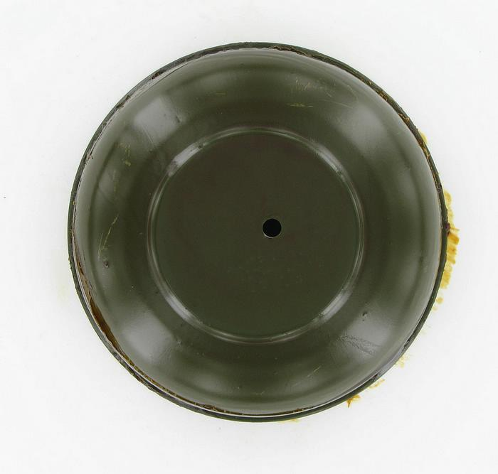 Cover, oil bath air cleaner | Color: green | Order Number: 1415-41M | OEM Number: 1415-41M