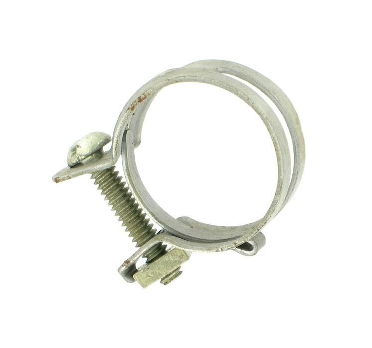 Air cleaner clamp(27810-47) | Color:  | Order Number: 29015-47 | OEM Number: 29015-47