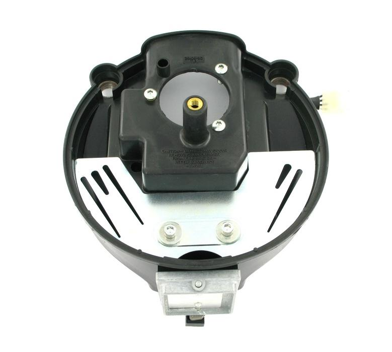 Air cleaner backing plate | Color:  | Order Number: 29017-92 | OEM Number: 29017-92