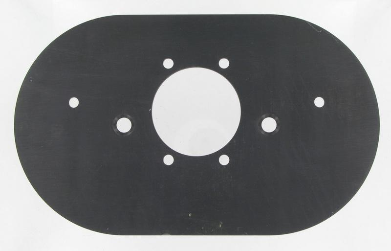 Air cleaner backing plate | Color:  | Order Number: 29069-90 | OEM Number: 29069-90