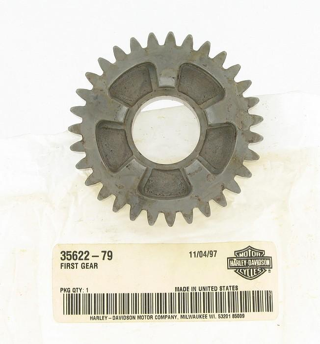 First gear - countershaft | Color:  | Order Number: 35622-79 | OEM Number: 35622-79