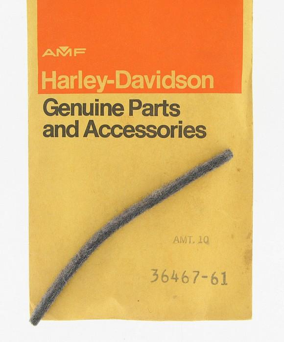 Felt seal, drive cup spacer sleeve | Color:  | Order Number: 36467-61 | OEM Number: 36467-61