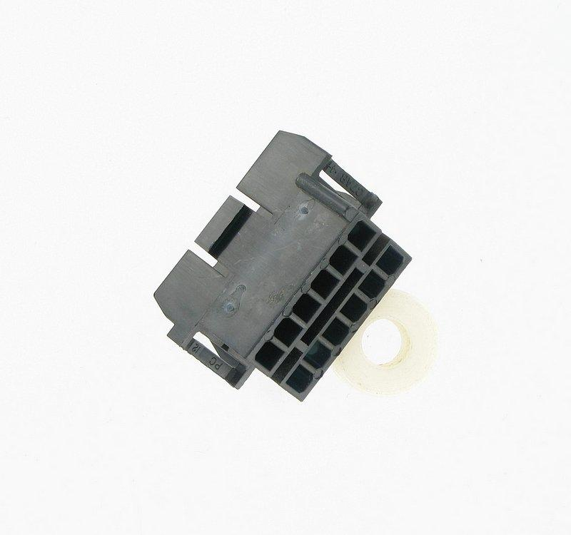 Housing, 12 pin terminal | Color:  | Order Number: 72276-74 | OEM Number: 72276-74