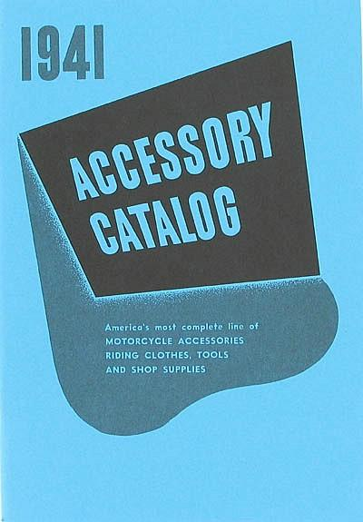 Accessory catalog 1941 | Color:  | Order Number: L554 | OEM Number: