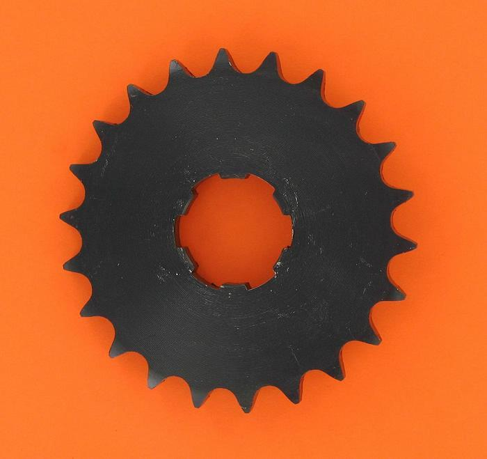 22 T Trans sprocket | Color:  | Order Number: R2035-36 | OEM Number: 35203-36