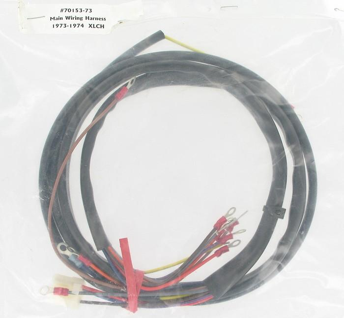 Main wiring harness | Color:  | Order Number: R70153-73 | OEM Number: 70153-73