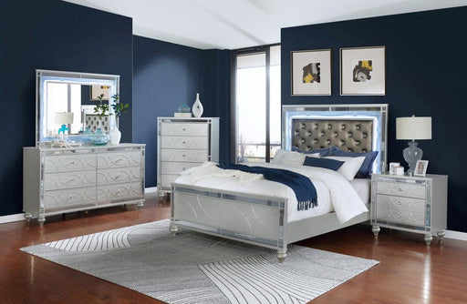 G223213 C King Bed image