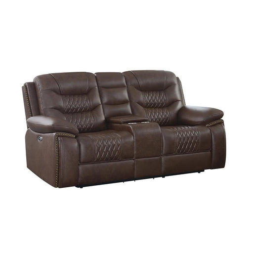 G610201P Power Loveseat image