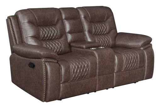 G610201 Motion Loveseat image