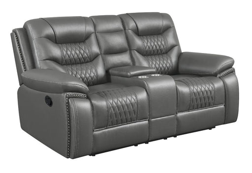 G610204 Motion Loveseat image