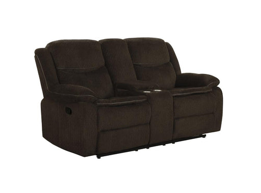 G610251 Motion Loveseat image