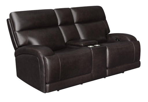 G610481P Power Loveseat image