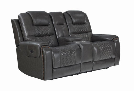 G650407 Power2 Loveseat image