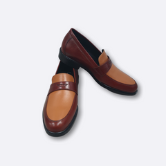 Le Cuore Mens Shoes - Markus Loafers