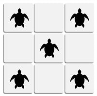 Turtle Wall Tile Stickers