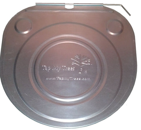 Metal Lid (Case of 12)