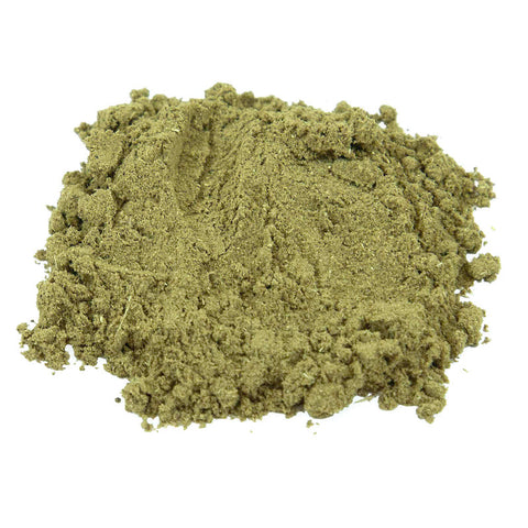 Senna Herbal Powder