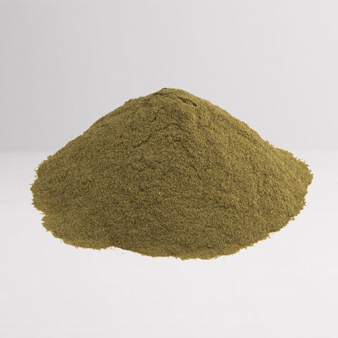 Red Malay Kratom Strain