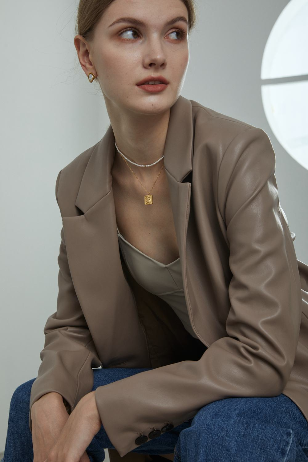 Pearl Layerd Necklace 6 Fall Jewelry Trends You Won't Miss-Bamoer Jewelry