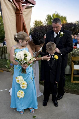 The Family Oriented Wedding