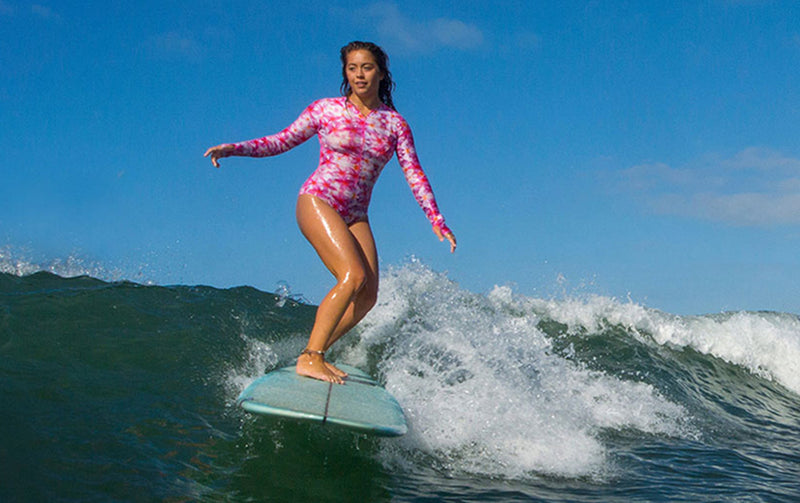 3 Ways to Prevent Surfing Sun Damage (and Still Look Divine)