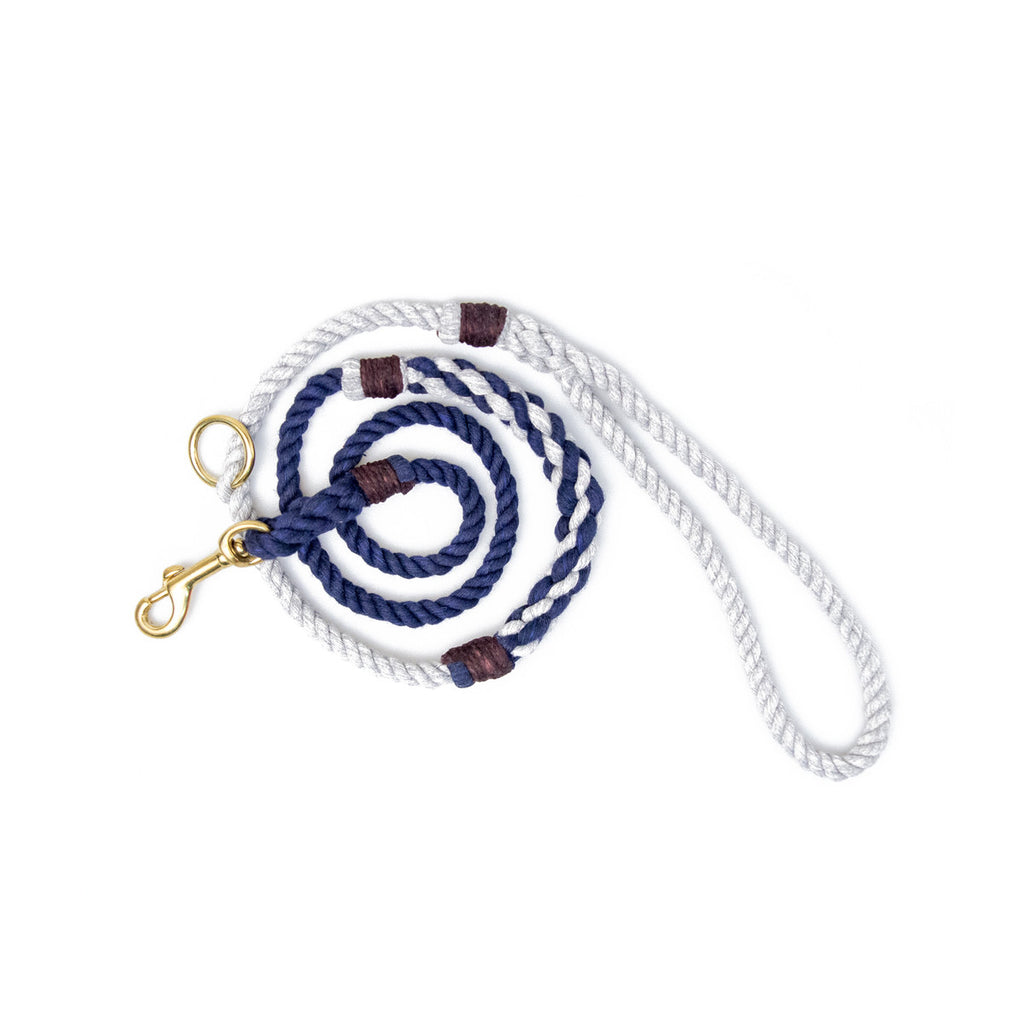 Skipper Rope Leash Petit