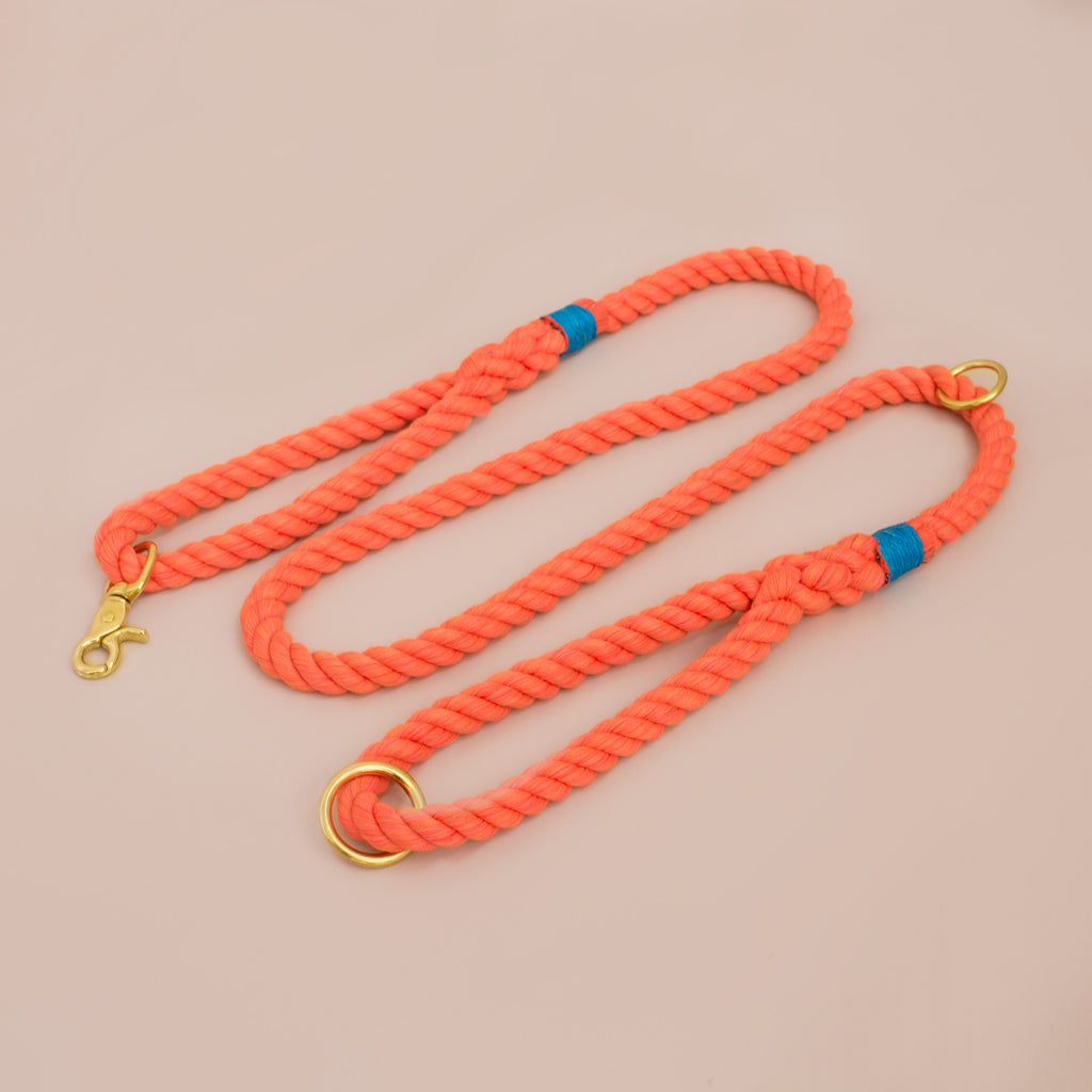 All-Around Rope Leash