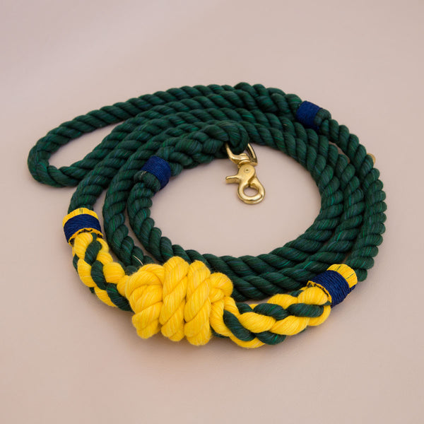Buoy Rope Leash