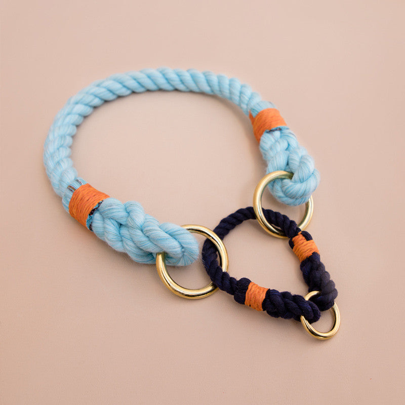 Martingale Rope Collar - LASSO