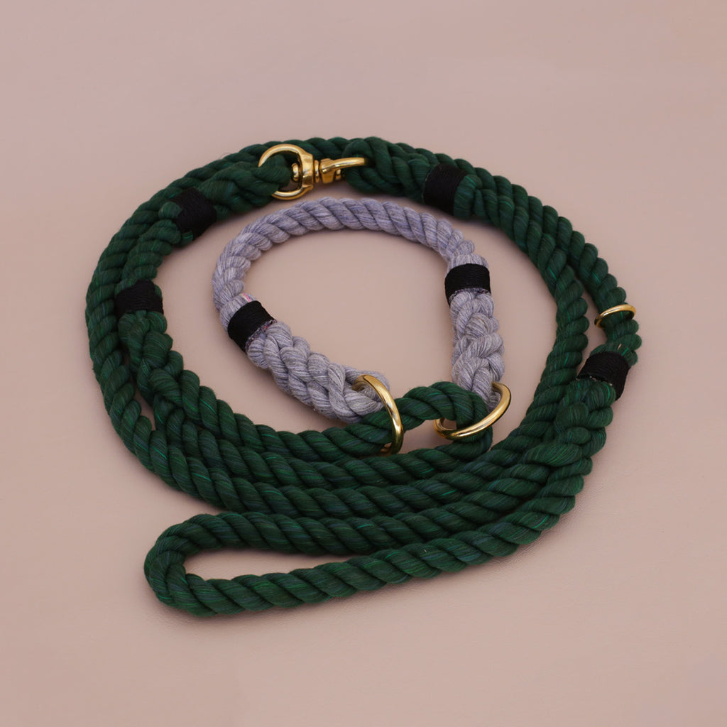 Martingale Rope Lead - LASSO