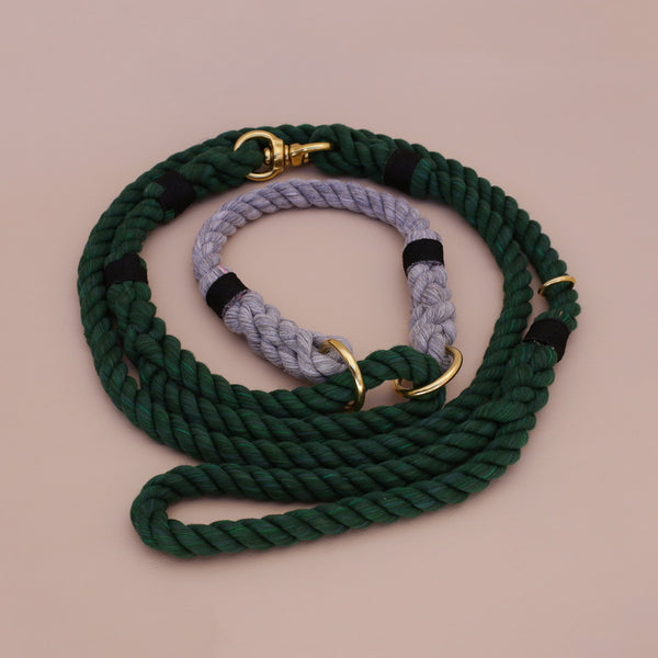 Martingale Rope Lead