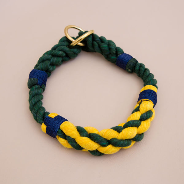 Cruiser Rope Collar - LASSO