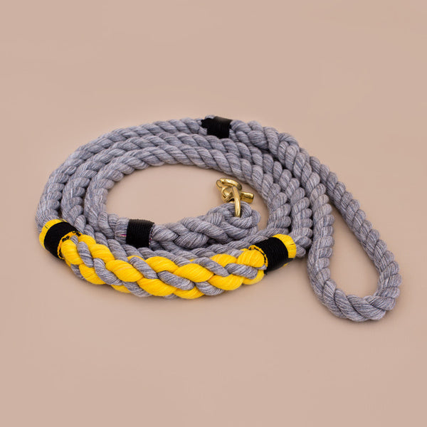 Cruiser Rope Leash - LASSO
