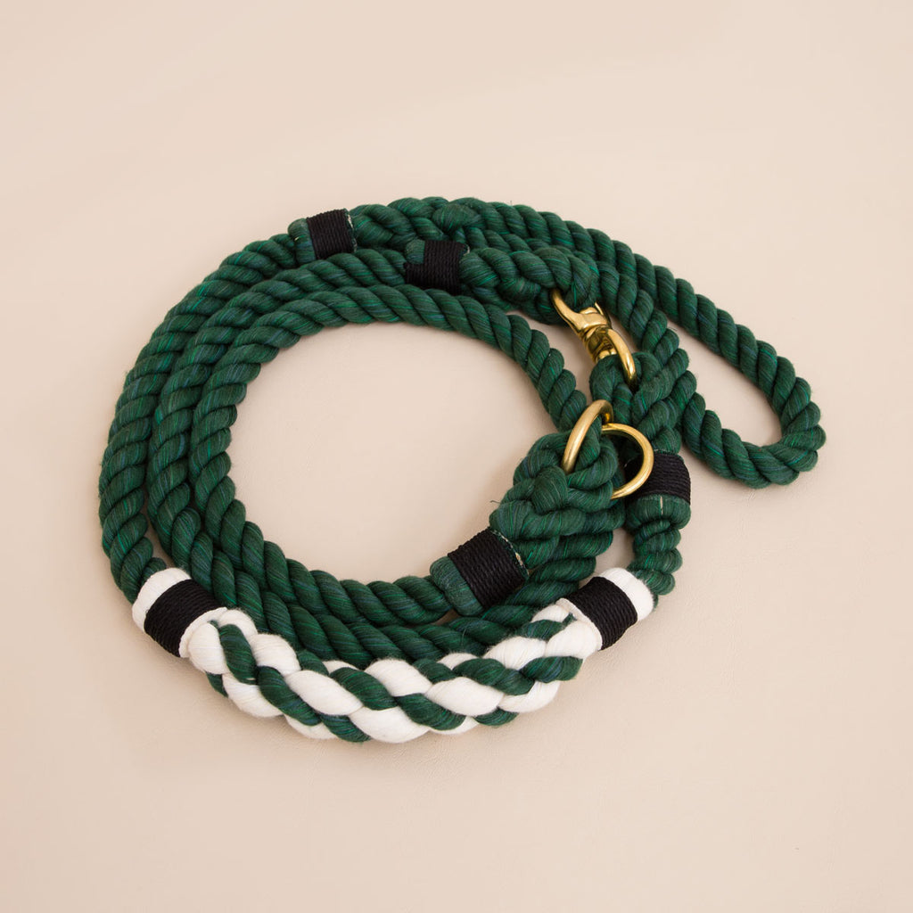 Cruiser Rope Lead - LASSO