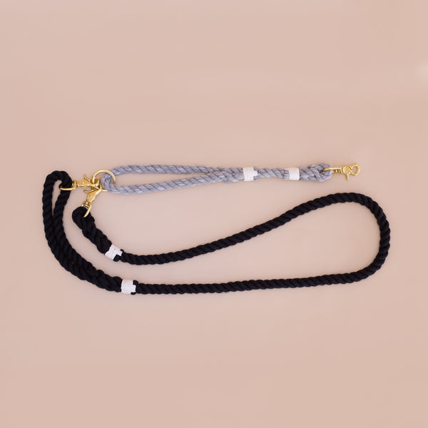 Rudder- Hands Free Rope Leash - LASSO