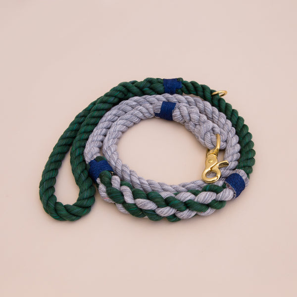 Skipper Rope Leash - LASSO