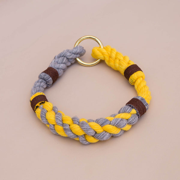 Skipper Rope Collar - LASSO
