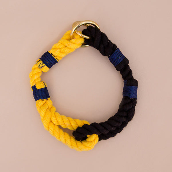 Rig Rope Collar