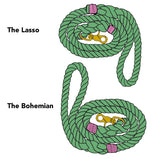 Buoy Rope Leash - LASSO