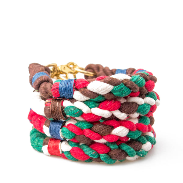 Christmas Edition Cruiser Collar - LASSO