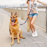 Rudder- Hands Free Rope Leash