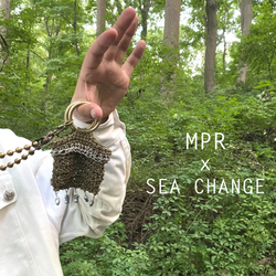 MPR x Sea Change
