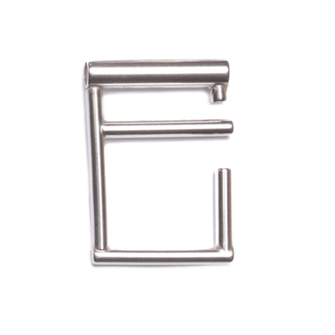 Double Square Ring